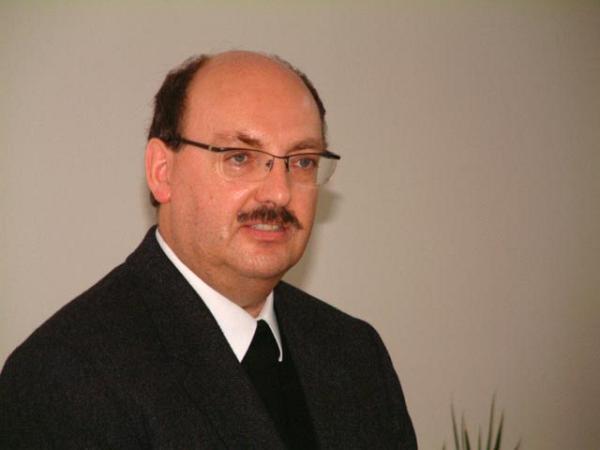 Einführung von Militärdekan <b>Hartmut Gremler</b> als Katholischer Leitender <b>...</b> - 17